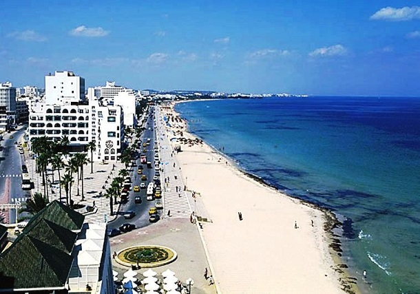 Sousse Tunisia Er