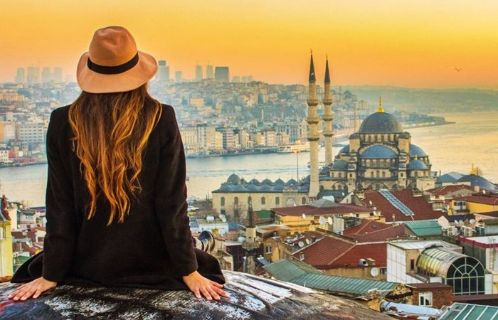 Photo of Turkey a center of attraction for foreign tourists after the rise of the USD