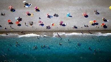 Photo of 203 beaches Blue Flag certified in Turkey's Antalya