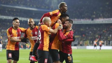 Photo of Galatasaray end 20-year curse, beat Fenerbahce 3-1 away