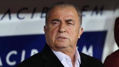 Photo of Galatasaray coach Terim in good health