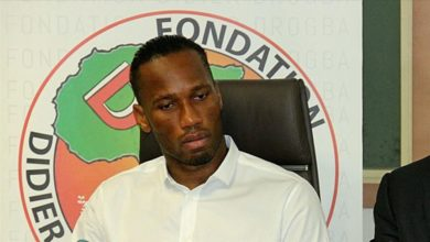 Photo of Didier Drogba offers hospital as COVID-19 center