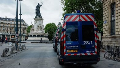 Photo of France reports 92 virus deaths, hospitalizations down