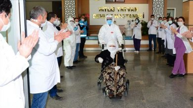 Photo of Nearly 90,000 people recover from coronavirus in Turkey