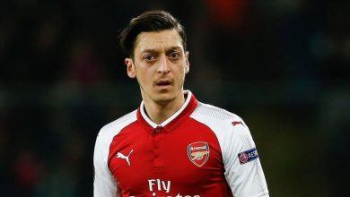 Photo of Arsenal's Ozil gives $101,000 for holy month aid drive