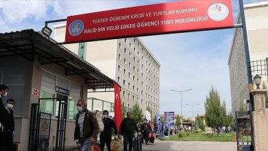 Photo of Over 17,000 Turkish citizens in quarantine