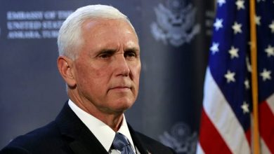 Photo of VP Pence will keep distance from Trump: White House