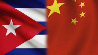 Photo of Cuba condemns US interference in China's internal affairs