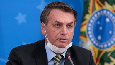 Photo of Brazil President Jair Bolsonaro test positive for Coronavirus