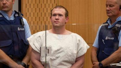 Photo of New Zealand mosque attacker sentencing to begin on August 24