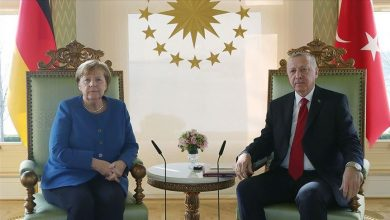 Photo of European states should be fair in E.Med, Erdogan tells Merkel