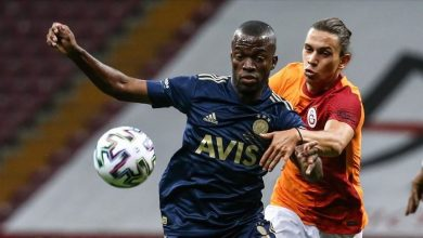 Photo of Galatasaray Fenerbahce derby ends in a 0-0 draw