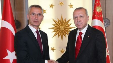 Photo of Erdoğan, NATO chief discuss Eastern Mediterranean