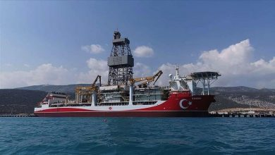 Photo of Turkey's drillship to start drilling work in the Black Sea