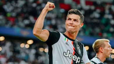 Photo of Juve, Ronaldo plans his return: here's how he kept fit