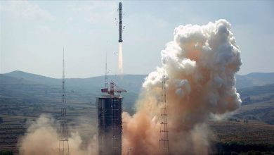 Photo of China launches historic mission to moon