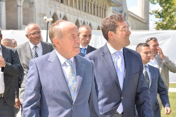 Photo of Murat Hazinedar işten atmakla tehdit etti mi?