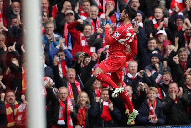 Photo of Premier Lig'de 11. Hafta Görünümü:Emre Can'ın golü Liverpool'a yetmedi, Maç Özetleri / İngiltere Futbol Haberleri