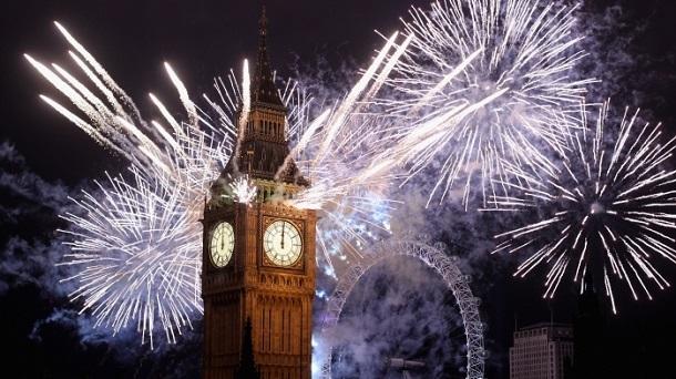 Photo of İngiltere'nin başkenti Londra 2015 Yılbaşına Hazırlanıyor / Turizm Haberleri
