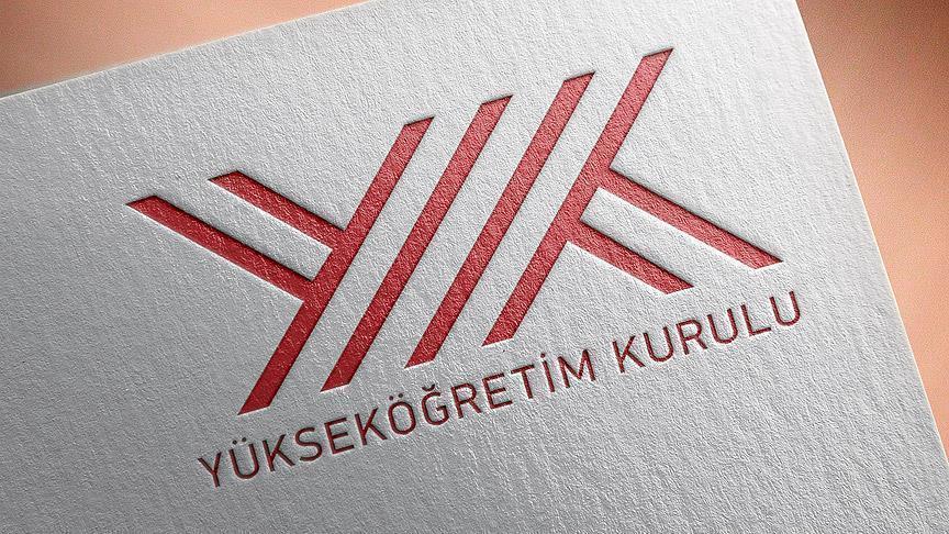 Photo of YÖK'ten YKS açıklaması: Sadece bu seneye özel