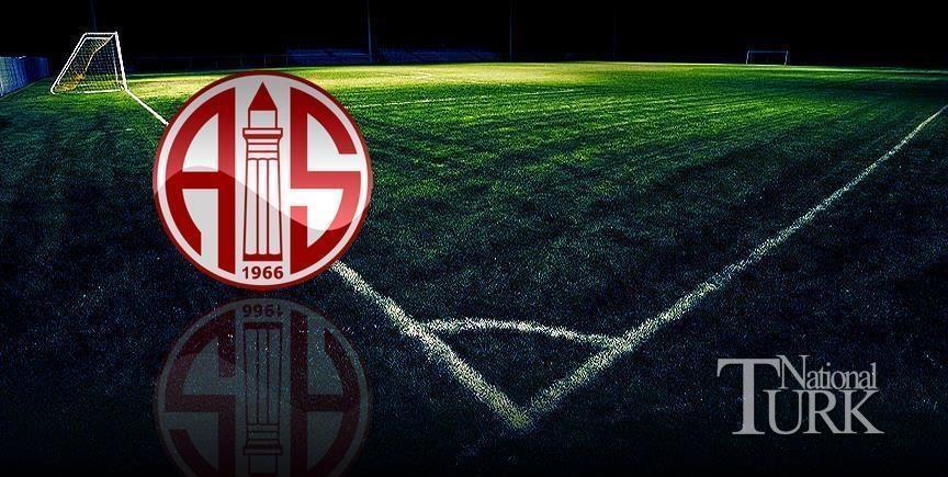 Photo of Antalyaspor'dan Eto'o açıklaması