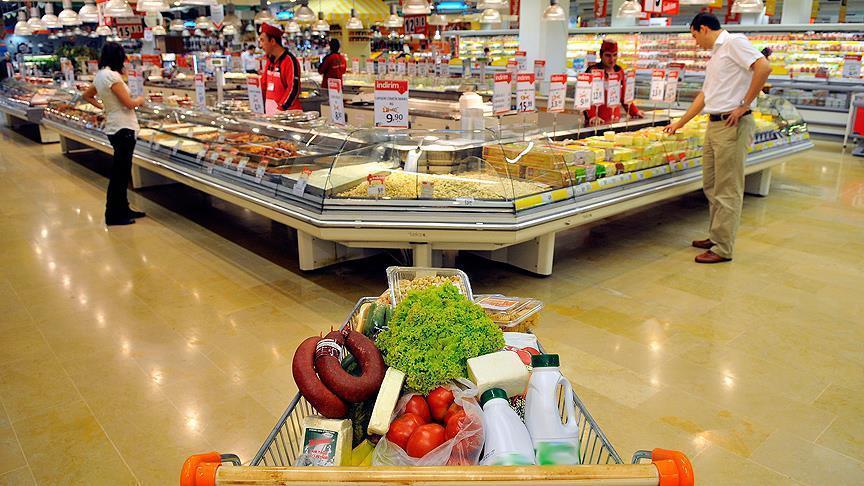 Photo of Nisan enflasyonu açıklandı
