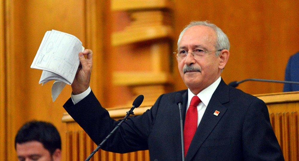 """Photo of """"Erdoğan ailesi 5 kuruş vergi ödemiyor, dava düşünce hakimleri değiştirdi"""""""