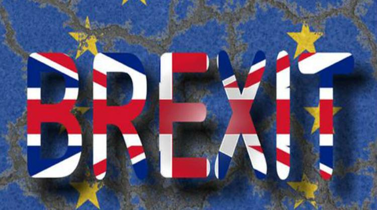 İngiltere ile Avrupa Birligi Brexit anlasti