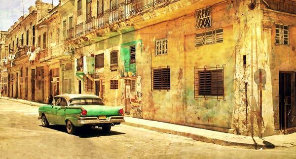 97 fotoğrafla Karayiplerin incisi Küba
