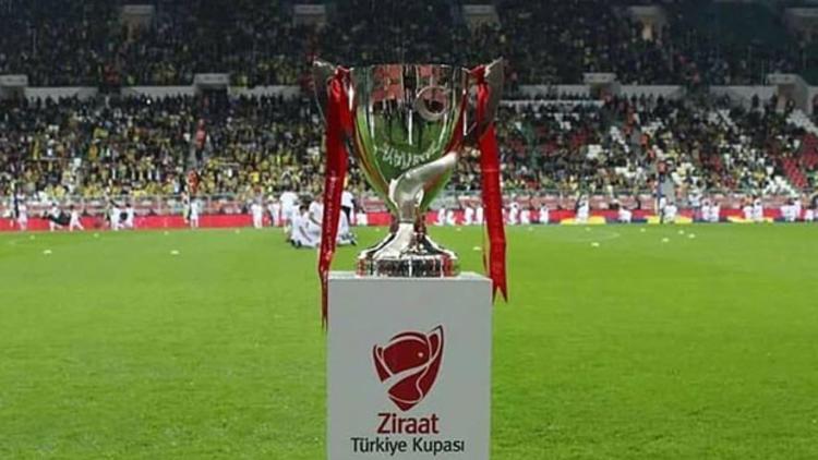 Photo of Türkiye Kupası'nda son 16 eşleşmeleri belli oldu
