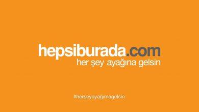 """Photo of E-ticaret sitesi Hepsiburada, """"Anne, Bebek ve Oyuncak Şenliği"""" kampanyası"""
