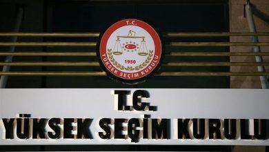 Photo of CHP'li belediye başkanının mazbatası iptal!