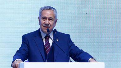 """Photo of AKP'de Arınç – Turan kavgası büyüyor! """"Sana yazık olur"""""""