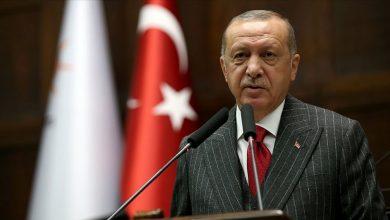Photo of Erdoğan'dan bayram mesajı: Zaferler halkasına bir yenisini ekleyeceğiz