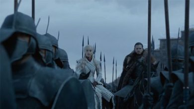 Photo of Game of Thrones'un yeni adresi belli oldu: 200 milyon dolar