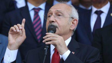 """Photo of Kılıçdaroğlu: """"Dış politikamızı Putin belirliyor"""""""