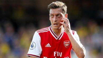 Photo of Mesut Özil'in Doğu Türkistan paylaşımına Arsenal'den tepki: Şahsi fikri