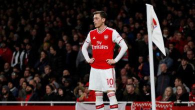 Photo of Çin'de Mesut Özil tepkisi bitmiyor!