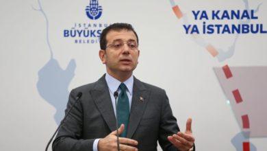 """Photo of """"Kanal İstanbul güzergahında arazi alanlar, o arazileri ekip biçerler artık"""""""