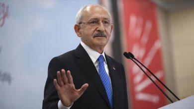Photo of Kılıçdaroğlu: Cumhuriyet'i görkemli bir demokrasi ile taçlandıracağız