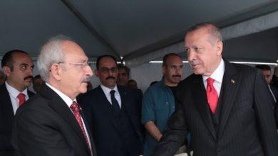Photo of Cumhurbaşkanı Erdoğan'a 5 kuruşluk dava