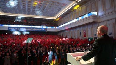 """Photo of Erdoğan: """"Biz bu şehitleri vermeye devam edeceğiz Bay Kemal"""""""