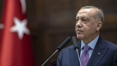 """Photo of """"Gazi Mustafa Kemal ve arkadaşlarını bir kez daha şükranla yad ediyorum"""""""