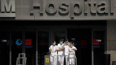 Photo of Son Dakika: İspanya'da 301 kişi hayatını kaybetti