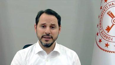 Photo of Berat Albayrak: Fırsatçılara söylüyorum…