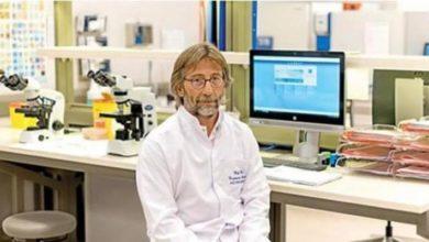 """Photo of Aşı çalışması yürüten Ovalı: """"23 Nisan'da tüm dünya görecek"""""""
