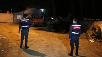 Photo of Aydın İncirliova'da 22 ev karantinaya alındı
