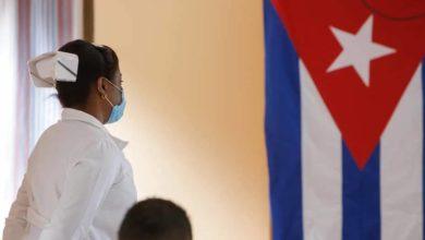 Photo of Avrupa ülkesinden Küba'ya teşekkür