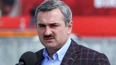 Photo of AKP il başkanı CHP il başkanını tehdit etti