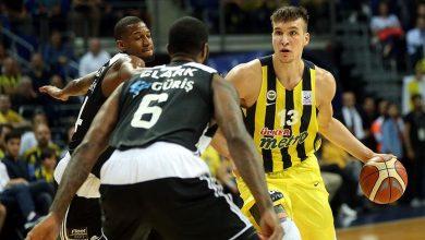 Photo of Eski Fenerbahçeli'ye büyük onur